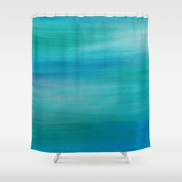 Ocean Series 2 Shower Curtain