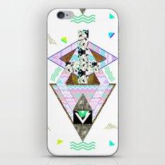 Huyana Spirit  iPhone & iPod Skin