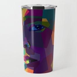 Steve Rogers WPAP Travel Mug