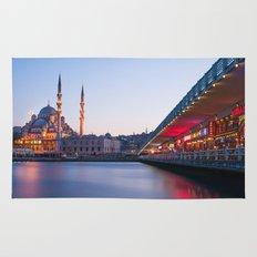 Istanbul Sunrise Rug