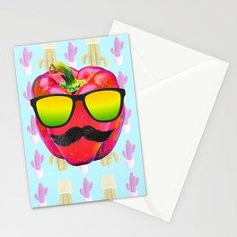 Papa Prika Stationery Cards