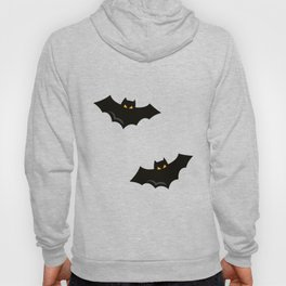 Halloween Flying Bat Hoody