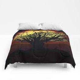 NIGHT FLOCK - 020 Comforters