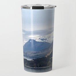 New Zealand 2 Travel Mug
