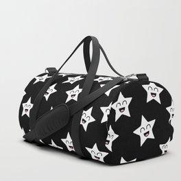 Happy Stars Duffle Bag