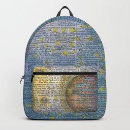 Planetary Backpack