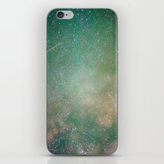 Starry Dreams iPhone & iPod Skin