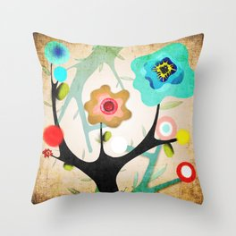 """""""Lost in Love""""  Throw Pillow"""