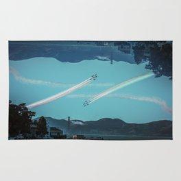 Landing/Take Off Rug
