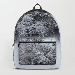 Winter's Edge Backpack