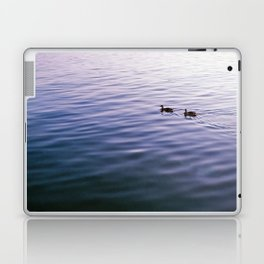 Evening Hymns Laptop & iPad Skin