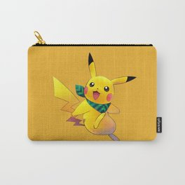 Pika scraf Carry-All Pouch