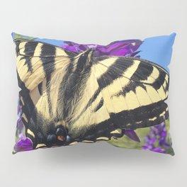 Swallowtail Pillow Sham