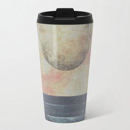 Restless moonchild Travel Mug