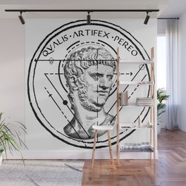 Collective unconscious - Scaenici Imperatoris Wall Mural