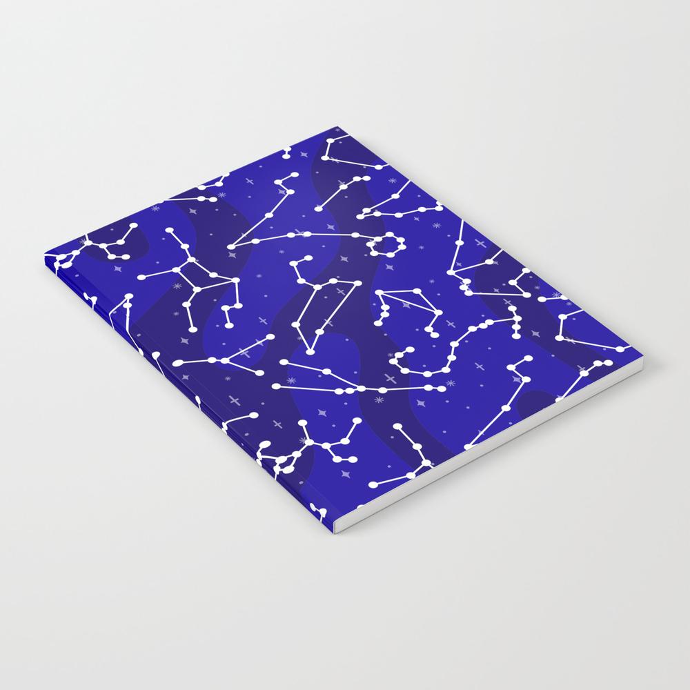 Starlight Star Bright Notebook by Dorothytimmer NBK7967943