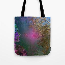 Rebirth SS16 Tote Bag