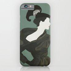 Fashion. Vogue. Slim Case iPhone 6s
