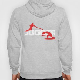 Jugger Sports Gift Hoody