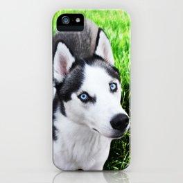 Luca iPhone Case