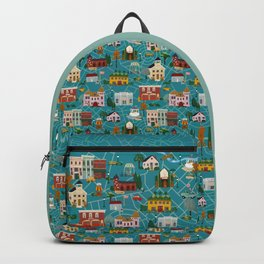 My Town Backpack