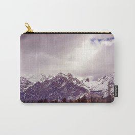 Open to Me Carry-All Pouch
