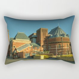 Swan Theatre of Stratford Rectangular Pillow
