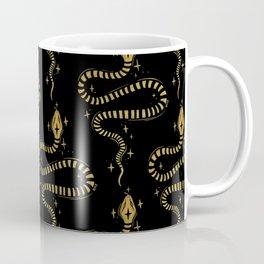s e r p e n t i n e Coffee Mug