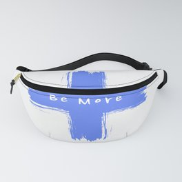 Be More Fanny Pack