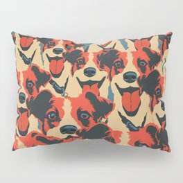 bella bella Pillow Sham
