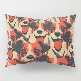 bella bella Pillow Sham