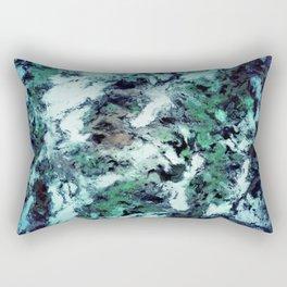 Iced water Rectangular Pillow