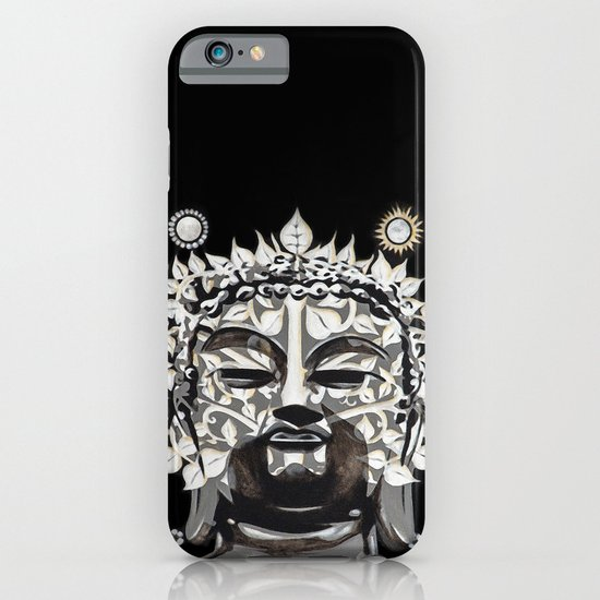 The Bodhi Tree iPhone & iPod Case