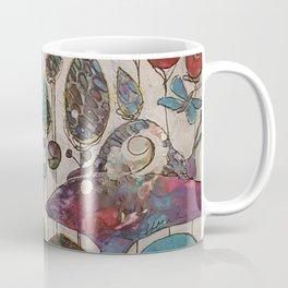 Behind the Veil Coffee Mug