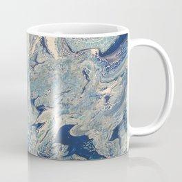 Blue Ray Coffee Mug
