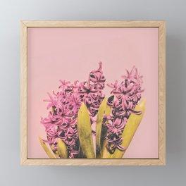 Plant Fad I Framed Mini Art Print