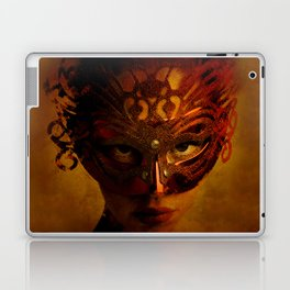 Bal Masque Laptop & iPad Skin