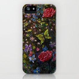 Good Bye Summer iPhone Case