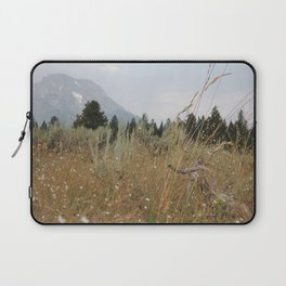 Wildflowers Laptop Sleeve