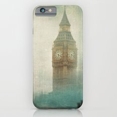 London Surreal iPhone 6s Slim Case
