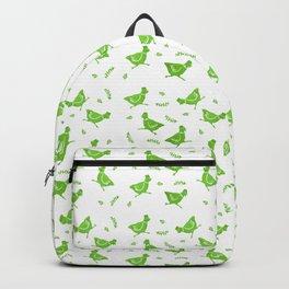 Chicken Run Backpack