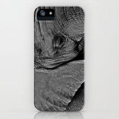 Beauty is Skin Deep Slim Case iPhone (5, 5s)