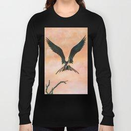 Bird 2 Long Sleeve T-shirt