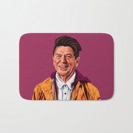 Hipstory - Ronald Reagan Bath Mat