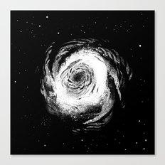 Spiral Galaxy 1 Canvas Print