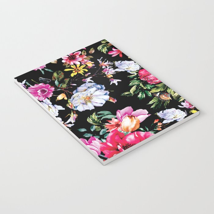 RPE FLORAL VI Notebook