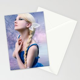 Long Way Home Stationery Cards