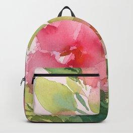 Windsor Red Roses Backpack