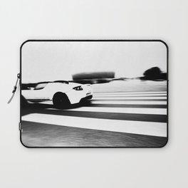 Roadster car Laptop Sleeve