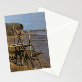 Lost in Lydney Harbour Stationery Cards